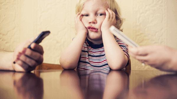 cell phones little boy