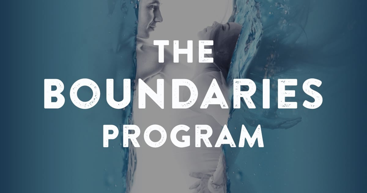 Boundaries Program Main Banner v1