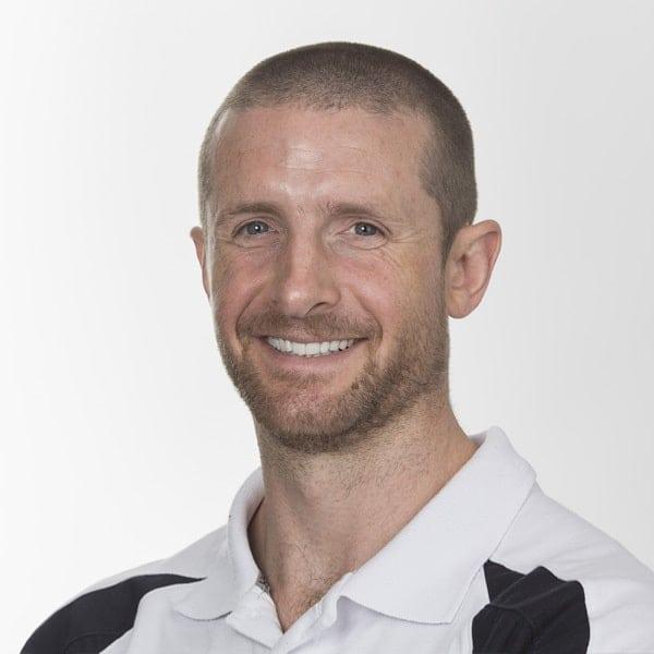Eoin Maher, Acupuncturist, KORE Therapist