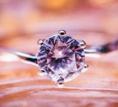 wedding engagement ring pexels