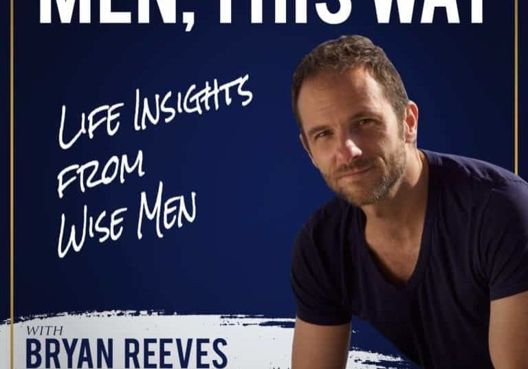 Men This Way Podcast Cover Image - FINAL