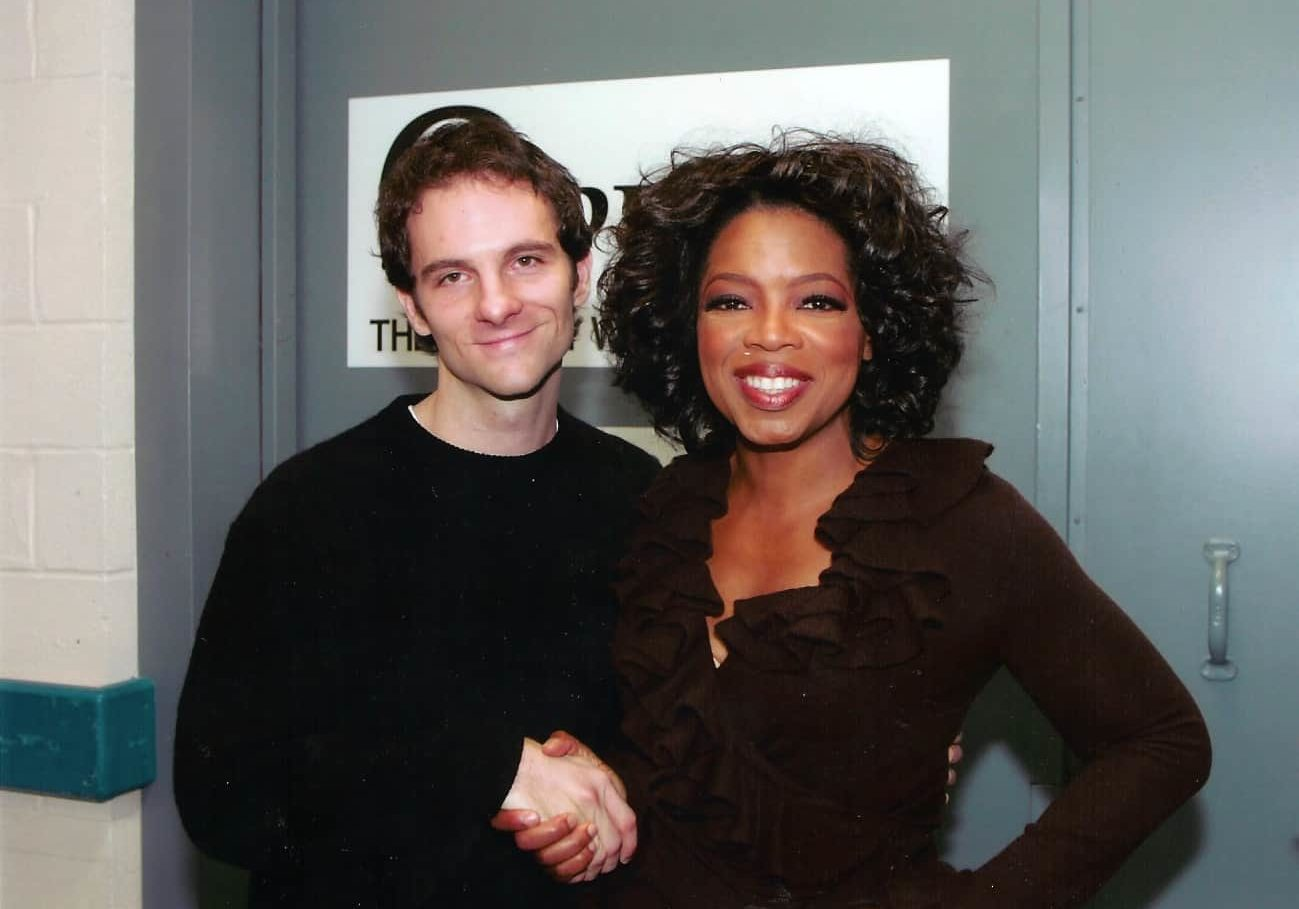 oprah and me alone